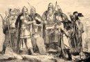 A finnugor hazugság és eredete